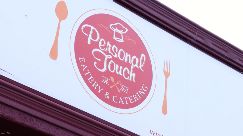 Personal Touch Eatery & Catering